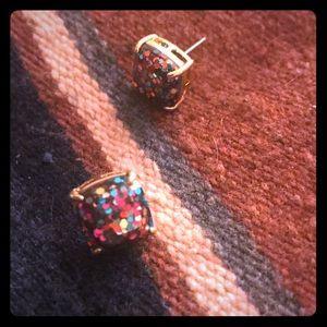 Kate Spade Earrings - never worn